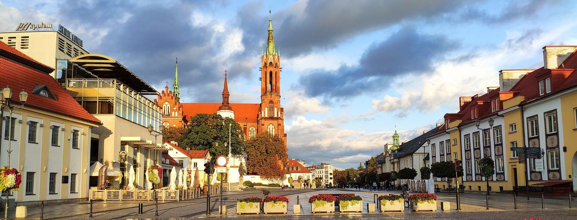 Mój Białystok